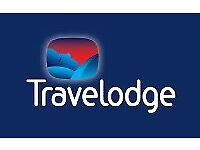 Travelodge York central 17th of December
