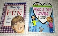 American Girl books for sale London Ontario image 4