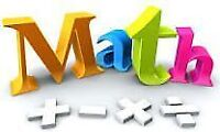 Top of the Class Math and Science Tutoring