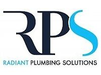Radiant Plumbing Solutions, Plumbing, Tiling & Home Decorating services