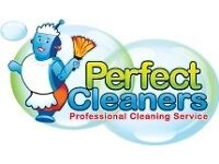 Shortnotice day/evening end of tenancy /one off deep cleaning, excellent service