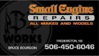 BB Works Small Engine Repair