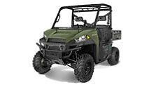 Polaris Ranger 1000cc Diesel HD EPS UTV Fulham West Torrens Area Preview