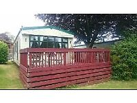 Caravan to rent- Dawlish Warren