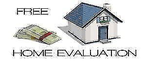 What's Your Home Worth? FREE ONLINE HOME EVALUATION