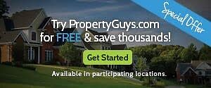 Get a listing on PropertyGuys.com for FREE