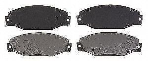 ETNA 7281 PREMIUM BRAKE PADS (Box 2) D393