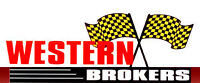 WESTERN BROKERS - GOING CONCERN BUSINESS FOR SALE