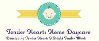 baby sitter/home daycare