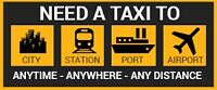 Taxi Service prices less than outside with good service