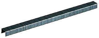 "Spotnails 87002 22 Gauge 1/8"" Leg x 3/8"" Medium Crown Fine Wire Staples (Pack of"