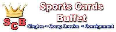 Sports Cards Buffet