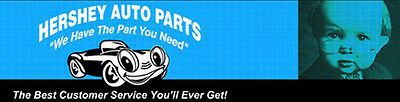 Hershey auto parts