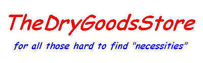 TheDryGoodsStore