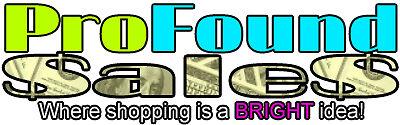 Profound Sales