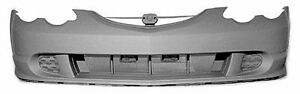 NEW 2002-04 ACURA RSX FRONT BUMPERS