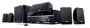 Yamaha Digital Home Theatre Burpengary Caboolture Area Preview