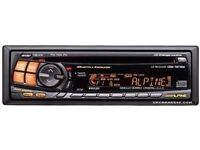 Alpine CDM-7871 RM Car Stereo