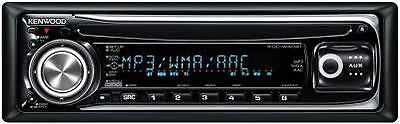 KENWOOD KDC-W4041  FRONT PANEL ONLY FACEPLATE OFF