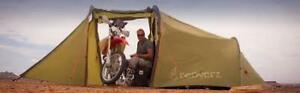 motorcycle tent New never used.