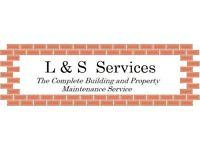 L & S Builders
