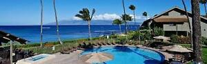 Kihei- Central Maui condo one week