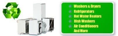 WhiteGoods HWS Air conditioner Recycling Coffs Harbour 2450 Coffs Harbour City Preview