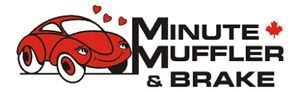Hiring Automotive Service Technicians at Minute Muffler & Brake