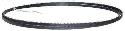 "Magnate M99.75C12H3 Carbon Tool Steel Bandsaw Blade 99-3/4"" Long 1/2"" Width"