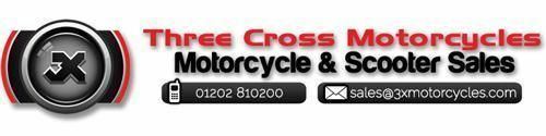 3X Motorcycle Sales - Used Car Sales  Used Cars Dealer  Wimborne Dorset