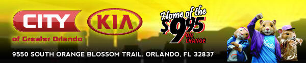 City Kia Orlando Florida