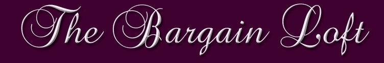 The Bargain Loft