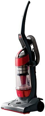 Bissell Upright Vacuum Cleaner Hoover Powerforce 300 Family HEPA 1300W Red
