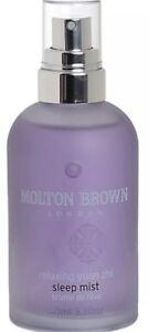 Molton Brown Yuan Zhi Sleep Mist Brume De Rêve 100ml
