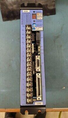 Sanyo Denki Servo Amplifier 67za030a571p02