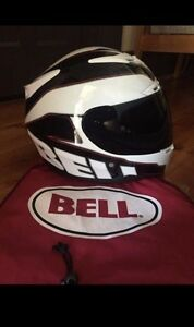 Bell RS-1 Motorycle Helment Kensington Norwood Area Preview