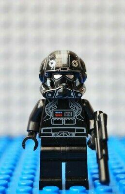 Lego Star Wars Imperial V-Wing Pilot 7915 Mini Figure