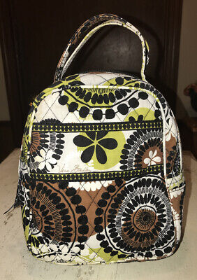 Vera Bradley Small Backpack Purse