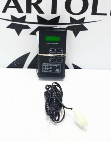 *New* SEVCON CAN CALIBRATOR Power Pak 662/14029