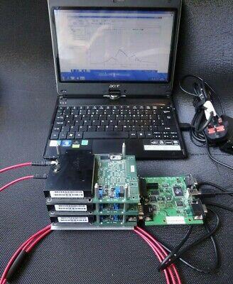 Ocean Optics Hybrid Triple Instrument High Res Usb Spectrometer 243-1016nm