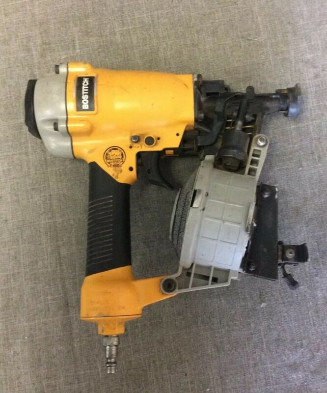 Bostitch Brn175 Roofing Nailer