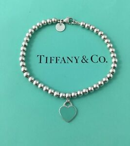 Tiffany and Co Bracelet Hamilton South Newcastle Area Preview