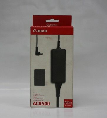Canon Ack-500 Ac Adapter Kit - Brand