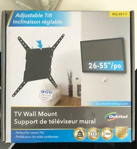 "TV Wall Mount for 26-55"" Television"