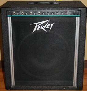 Peavey KB-100 3 Channel Amplifier