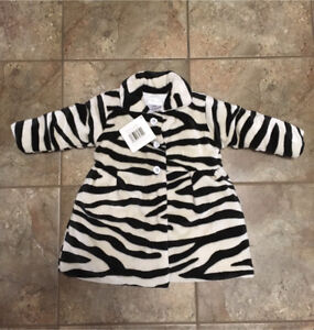 Toddler Winter Coat 18-24 months