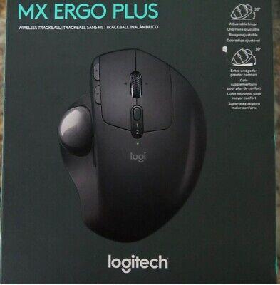 (LI)Logitech MX ERGO Plus Wireless Trackball