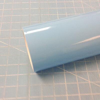 Ice Blue Oracal 651 1 Roll 24 X 10 Sign Cutting Vinyl