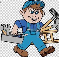 House general maintenance and repair