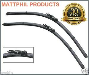 Holden-VE-Commodore-Calais-Berlina-SS-VE-HSV-And-WM-Windscreen-Wiper-Blades